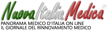 HOME PAGE DEL SITO NUOVAITALIAMEDICA.IT - ESTATE 24/10/2014